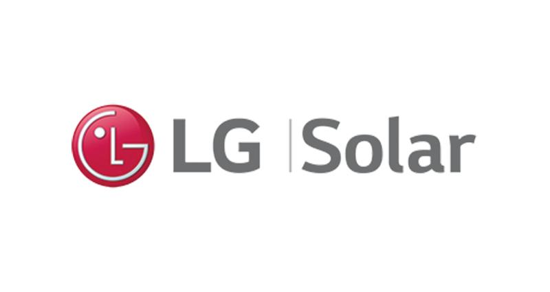 LG batterijopslag
